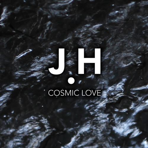 Jamin Hernandez - Cosmic Love