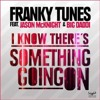 Franky Tunes Ft Jason Mcknight & Big Daddi - I Know Theres Something Going On (Original Mix)