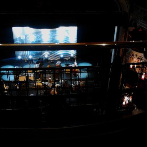 Calexico - Fortune Teller @Olympia Theatre, Dublin