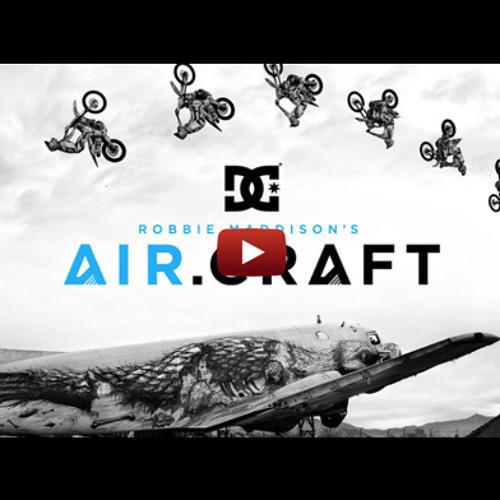 Air.Craft Title Music