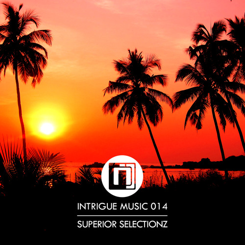 Superior Selectionz - Halcyon (Intrigue014)