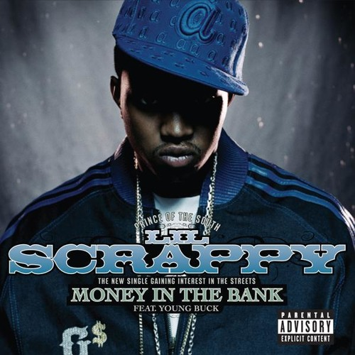 Lil Scrappy - Money in the Bank (Xenith Remix)