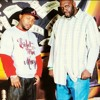 Ghetto Tales Uglyman Feat- Mr.Panhandle at TTGMG STUDIOS