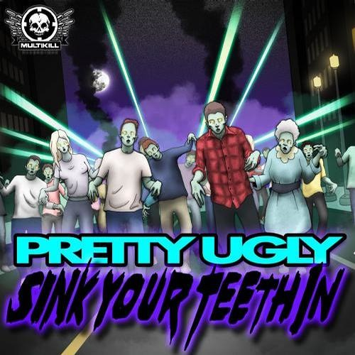 As The World Burns by Pretty Ugly