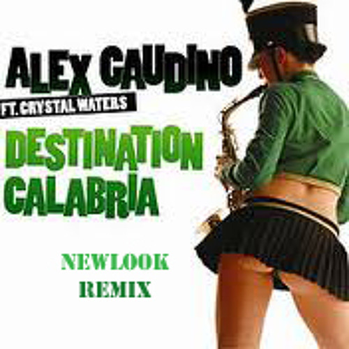 Alex Gaudino - Destination Calabria (N3WLoOk Remix 2K13) DemO