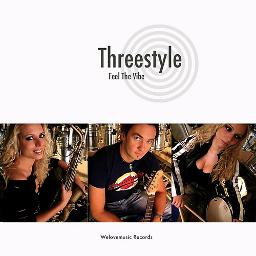 Threestyle : Feel The Vibe