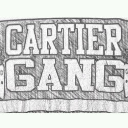LEVI CARTIER - DA CARTIER GANG