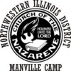 Voices of Manville Camp:  1985-1995