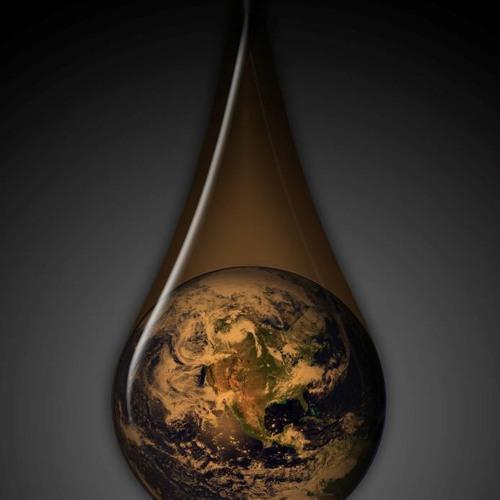 Oil Globe