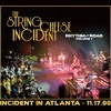 Ramble On - The String Cheese Incident - 11/17/2000 Atlanta, GA