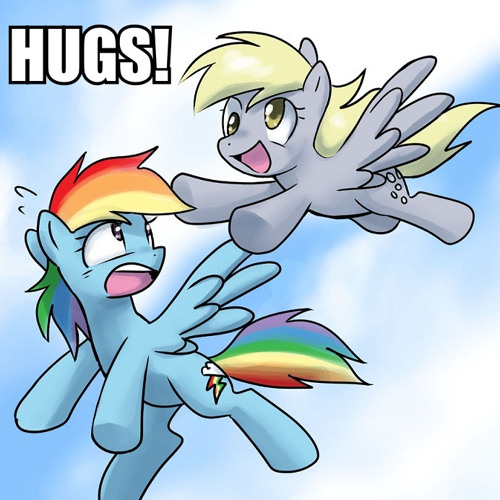 Harts and hooves day mix