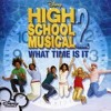 (JRAB-MLDW) What Time Is It- High School Musical 2