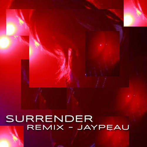 Surrender (DANCE WITH THE DEAD REMIX)