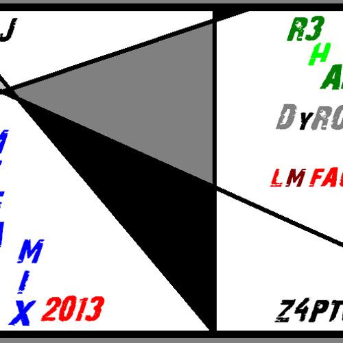 [Enganchado] MegaMix - [DJ-z4pt0] - [R3hab - Dyro - LMFAO]