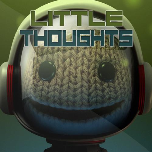 Little Thoughts (Original Mix) OFFICIAL FINAL