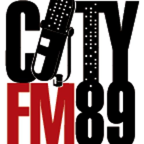 CITYFM89 Ameer Hamza - Readear FM 2 Hrs Exclsive Mix - 29.11.2012