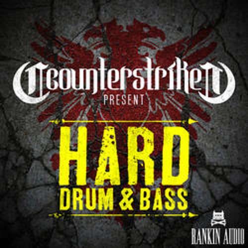 Counterstrike - Hard Drum And Bass (Sample Pack Demo)