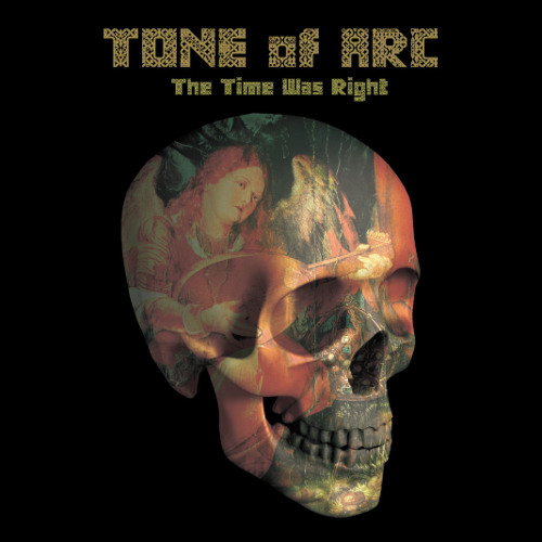 Tone Of Arc - The Time Was Right LP Preview