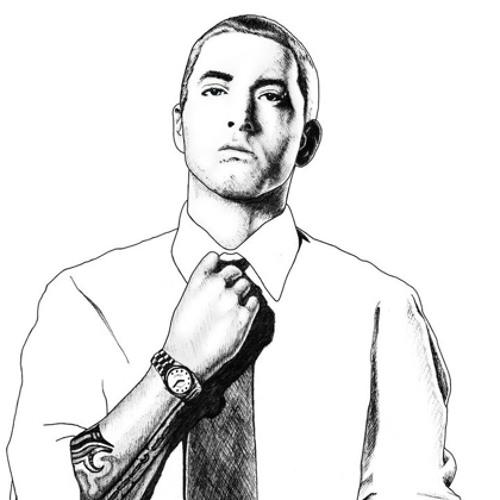 Eminem - Jimmy Crack C feat. Cashis (Deshko Remix)