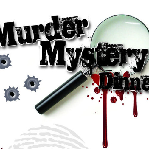 Valentines Day Murder Mystery Theater - Saturday night