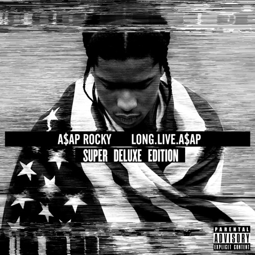 A$AP ROCKY - PMW (All I Really Need) [Pussy Money Weed] Lucan Extended Version