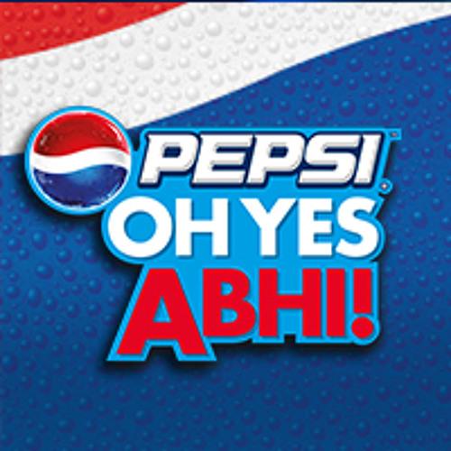 Pepsi Oh Yes Abhi Soundtrack