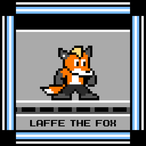 Mega Man 2 - Dr. Wily Stage 1 (Laffe the Fox Remix)