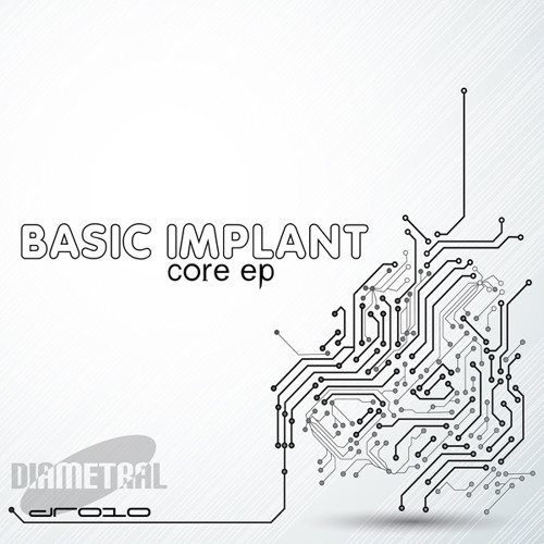 [DR010] Basic Implant - Core EP