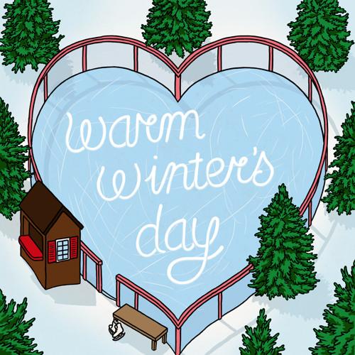 Warm Winter's Day