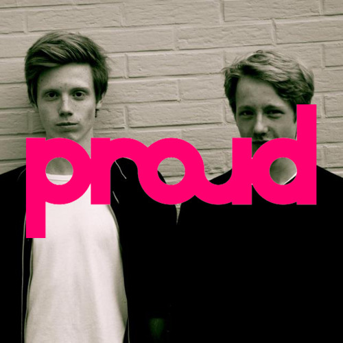 proud podcast 09 mit Spune