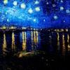 Shabhâye Roshan شبهای روشن