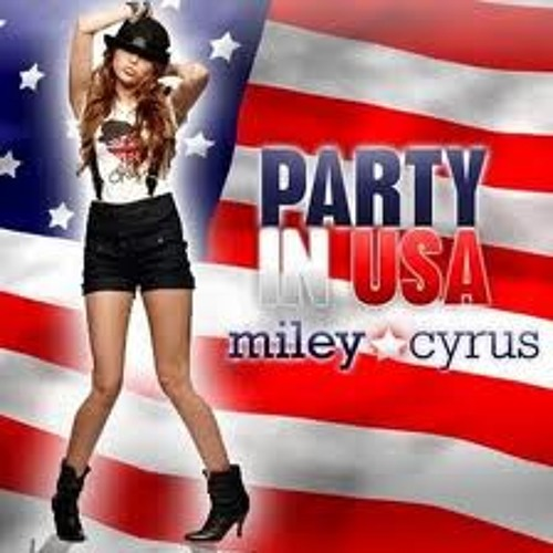 ¨PARTY IN U.S.A¨ ...JHONIXTHEATHER COVER!