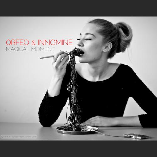 0rfeo & Innomine - Magical Moment (Radio Edit)