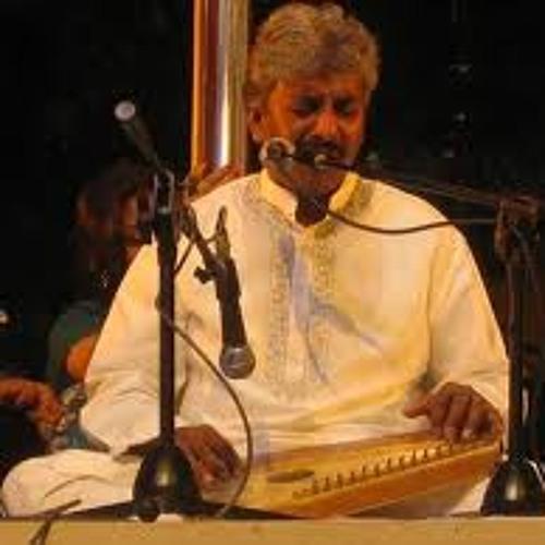 Deewana Ki Yeh Shaam Kya Jaadu Daala, Dadra in Mishra Kirwani - Ustad Rashid Khan