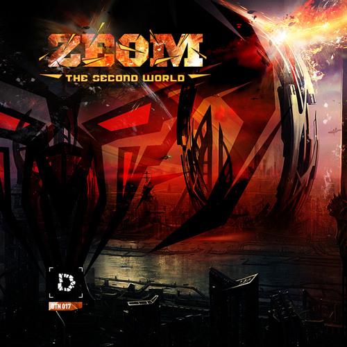 Zeom - Black Pearl (Komarovski Remix)