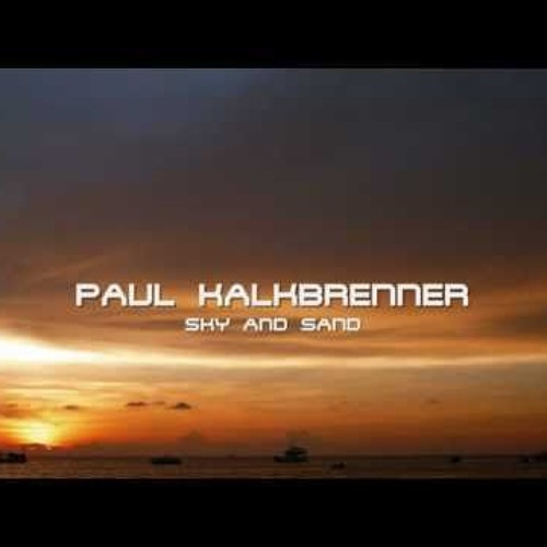 PAUL KALKBRENER - SKY & SAND ( JOSE V PRIVATECH MIX) ** FREE DOWNLOAD **