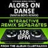 01 Alors On Danse (128 Bpm French Connection Mix) 1