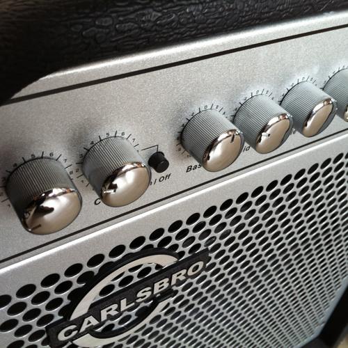 Carlsbro Bass10