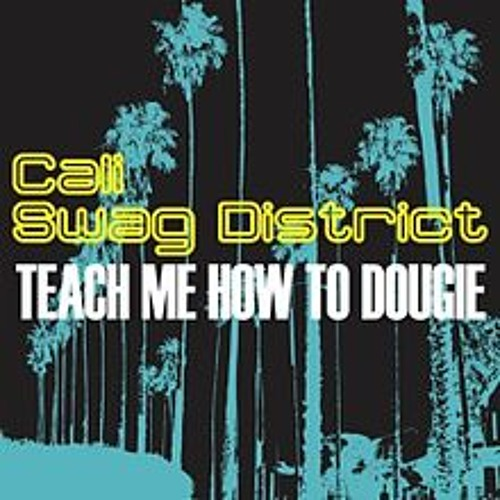 Teach Me How To Dougie - Jiggers Remix **FULL D\L IN DESC**