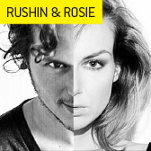 Jeff Rushin & Nicole Rosie @ ON Ruigoord 02-02-2013
