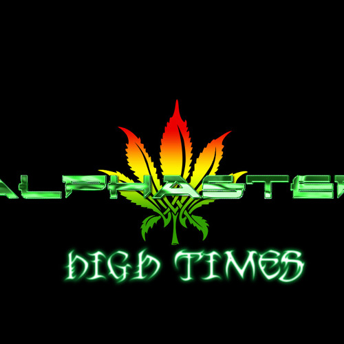 Alphastep - High Times [ Reggae-Dubstep ]