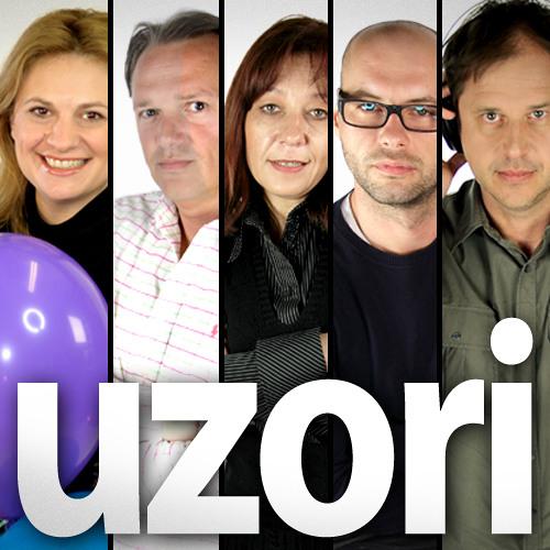 """Web emisija """"Dobra spika"""" - Ep. 3: Uzori"""