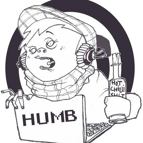 Humb Live @ DEEP CUTZ, Waalhalla, Nijmegen, The Netherlands