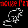 The Pit  (mouse rat cover )