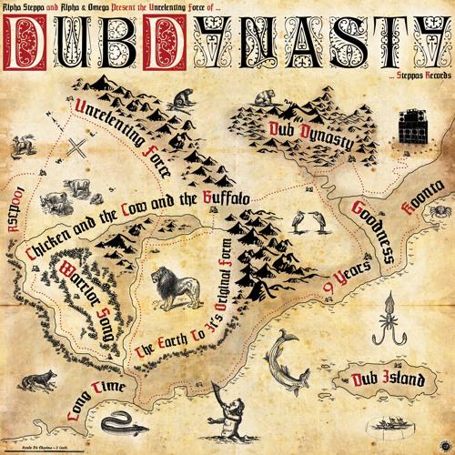 Dub Dynasty - Koonta [SAMPLER]