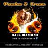 DJ G-DIAMOND - PEACHES AND CREAM Vol.1