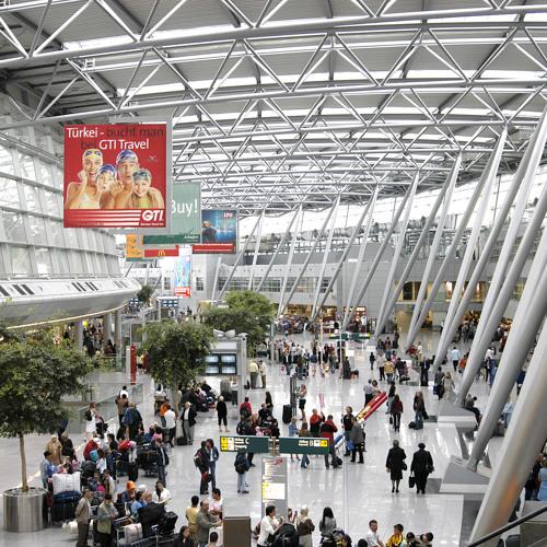 Flughafen2loop (very very WIP)