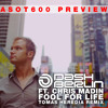 Dash Berlin ft. Chris Madin - Fool For Life (Tomas Heredia Remix ASOT600 Preview)[OUT NOW]