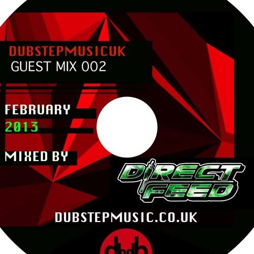 #2-February Mix-Direct Feed