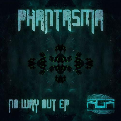 Phantasma - Come To Me (Sub Antix Remix) [Really Good Recordings]